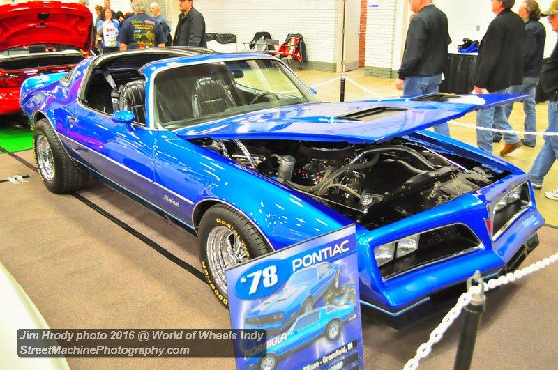 World Of Wheels Indianapolis StreetMachinePhotographycom - Car show indiana state fairgrounds