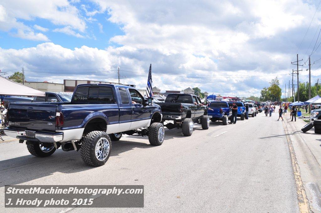 4 Wheel Jamboree Indianapolis 2015 | StreetMachinePhotography.com